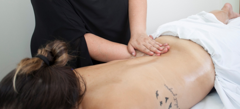 Massagem Redutora na Barriga Agendamento Vila Bandeirantes - Massagens Redutoras de Barriga
