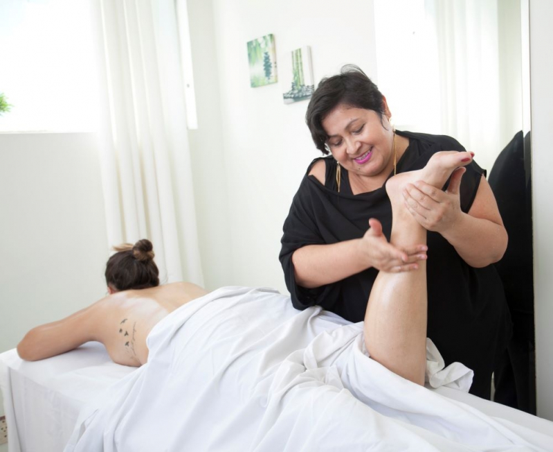 Massagem Relaxante para Homem Agendamento Imirim - Massagem Relaxante Pés