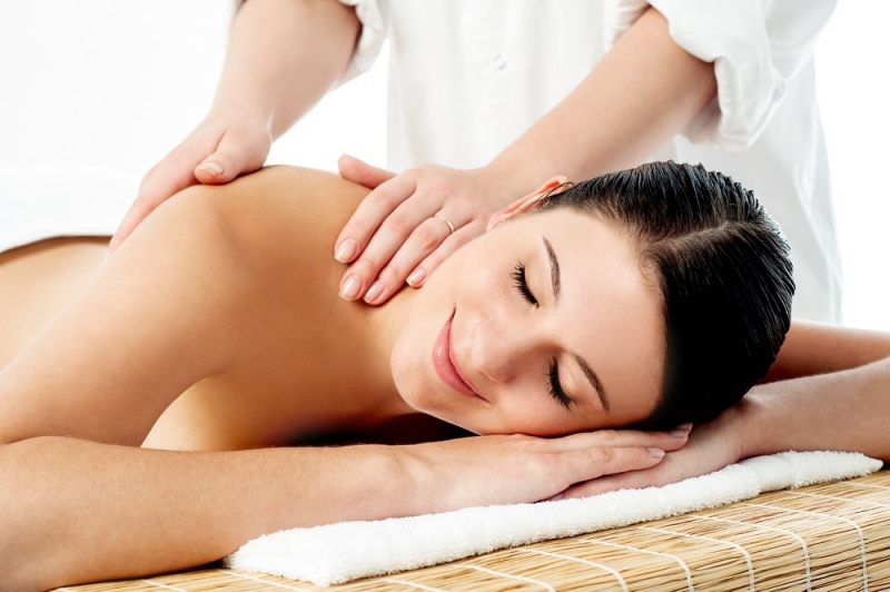Massagem Relaxante Terapêutica Jardim das Pedras - Massagem Relaxante Terapêutica