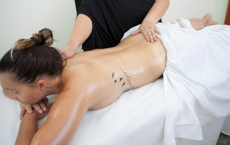 Massagem Relaxante Vila Celeste - Massagem Relaxante nas Pernas