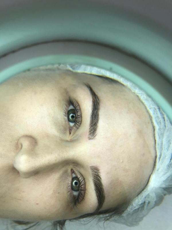 Micropigmentação em Sobrancelha Masculina Vila Maria - Micropigmentação Sobrancelha Escura
