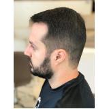 agendamento para corte de cabelo masculino Jardim Tremembé