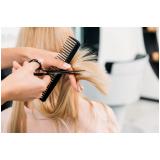 agendamento para corte de cabelo médio Vila Vieira