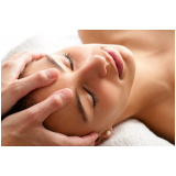 agendamento para tratamento para flacidez do rosto e pescoço Jardim Santa Inês