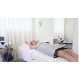 clínica de tratamento de celulite Vila Pedra Branca