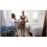 clínica de tratamento estético para celulite Santa Teresinha