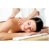 clínica para massagem relaxante com pedras Jardim das Pedras
