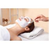 clínica para tratamento para flacidez do rosto e pescoço Jardim da Fonte
