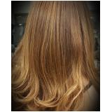 luzes cabelo ALTO DE SANTANA