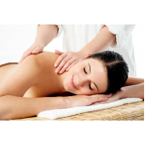 massagem relaxante corporal Vila Germinal