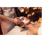 massagem relaxante homem fazer agendamento Limão