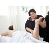 massagem relaxante pés agendamento Sítio Pedra Branca