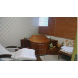 onde fazer clínica de limpeza de pele Conjunto Residencial Santo Antônio