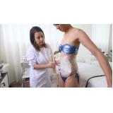 onde fazer tratamentos estéticos para gordura localizada e flacidez Vila Vieira