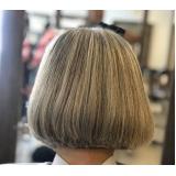 salão para corte de cabelo curto feminino ALTO DE SANTANA