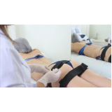 tratamento para celulite e flacidez nas pernas marcar Jardim Marina