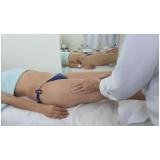 tratamento para gordura localizada Vila Germinal