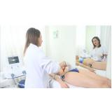 tratamentos estéticos para gordura localizada e flacidez agendamento Jardim Maria Nazaré